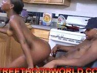 FULL VIDEO Amateur ebony...