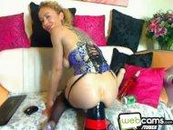 Webcams Special Show Xt...