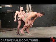Sativa's Slave