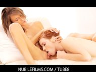 Nubile Films My Model
