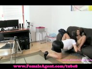 FemaleAgent. I want to ta...