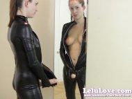 Lelu LoveCatsuit Mirror K...