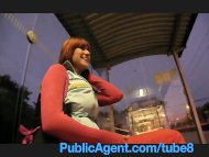 PublicAgent Lucy Gets my ...