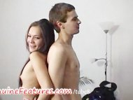 Teen couple find inspirat...