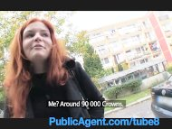 PublicAgent Married redhe...
