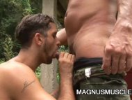 Army Muscle Guys Junior P...