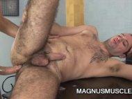 Hairy Dilfs Danilo Zeus a...