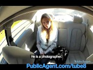 PublicAgent Angelina will...