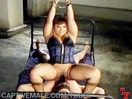 Dominated by Mistress Dra...