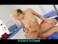 Flexible bigtit teen chee...