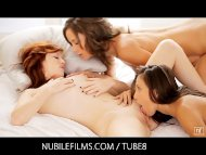 Nubile Films Wake With Me