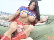 Super Angela Salvagno's N...