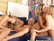 Beautiful lesbian girls b...