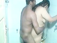 Aunty Bath And Sex Enjoy