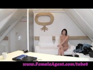 FemaleAgent. Birth of a M...