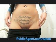 PublicAgent Sexy Clair fu...