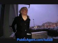 PublicAgent Blonde Laura'...