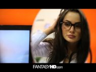 FANTASYHD Office secretar...