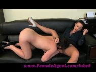 FemaleAgent. A new star i...