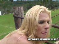 Big Ass Shemale Samara Lu...