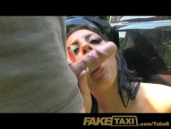 FakeTaxi Naughty nurse in...
