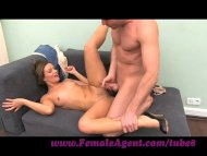 FemaleAgent. I need to te...