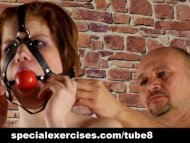 Special naked training fo...