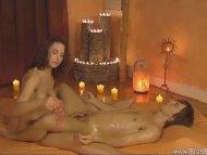 Erotic Handjob Massage Fr...