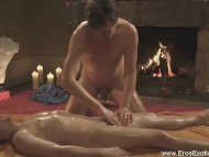 Intimate Massage to Pleas...