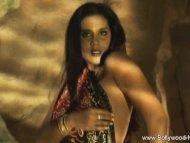 Exotic Bollywood Beauty F...