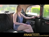 FakeTaxi Blonde with big ...