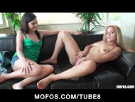 Nervous casting couch vir...