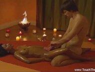 Vaginal Massage To Pleasu...