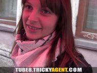 Tricky Agent - A girl res...