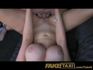 FakeTaxi Super hot blonde...