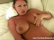 Natural Big Tit Babes Com...
