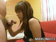 Rina Tachikawa: One Horny...