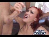 Hot MILF Bailey Gets Two ...