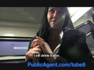 PublicAgent Penelope fuck...