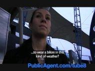 PublicAgent I cum over he...
