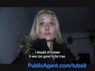PublicAgent Sexy blonde f...