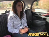FakeTaxi Innocent girl ta...