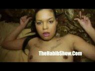 Mixed Black n Latin Queen...