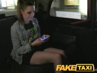 FakeTaxi Groupie does ana...