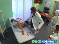 FakeHospital Hot nurse ri...