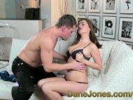 DaneJones Young Brunette ...