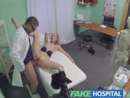 Fake Hospital Hot blonde ...