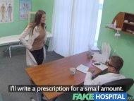 Fake Hospital Doctor deni...