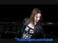 PublicAgent Romana gets h...