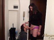 Mariana Cordoba gets her ...